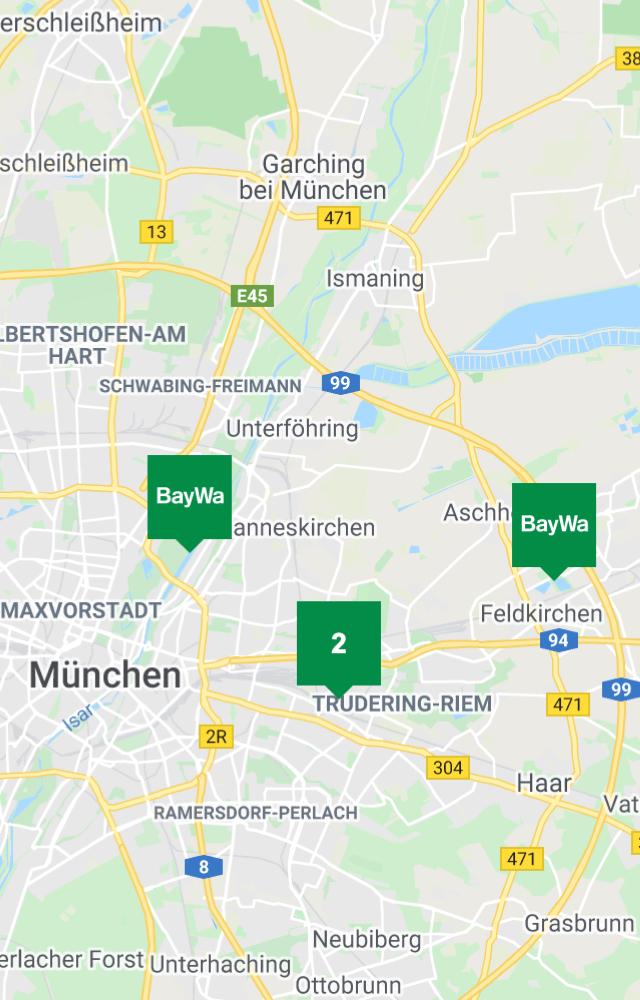 BayWa Online-Shops & Service-Angebote | BayWa AG
